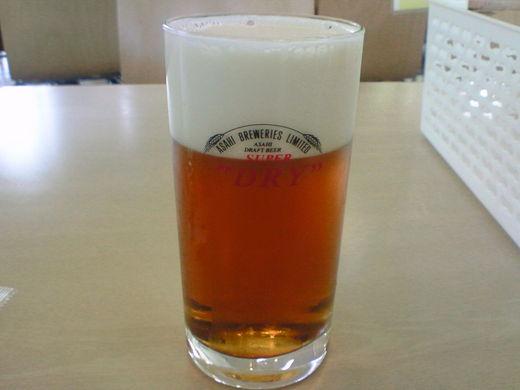 上面発酵ビール